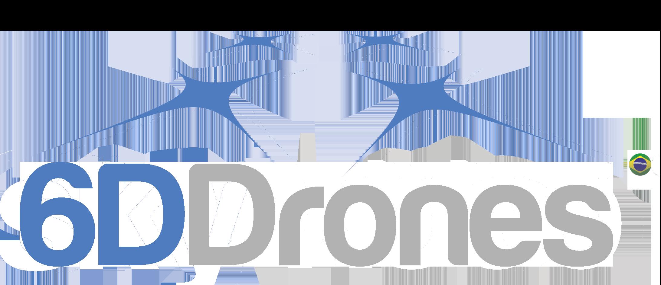 6D Drones